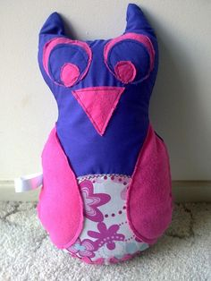 hand made owl    $40 incl post  #owl #handmade