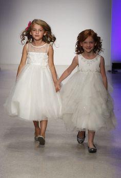 My lil princesses walking the ramp http://ift.tt/1Q0zxIL