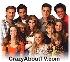 Full House TV Show Cast Members
