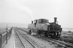 Heritage Railway, North Wales, Steam Engine, Steam Locomotive, Vintage Cars, Trains, Engineering, British, Country
