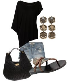 """""""Untitled #116"""" by gracielynn23 ❤ liked on Polyvore"""