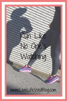 Benefits of Running + Why I Starting Running Again after a LONG Hiatus - Live Life Well