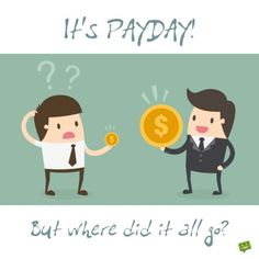 If you're searching for pay day quotes ranging from funny to very powerful ones about equal pay, we have an abundance of that right here for you to choose from. Life Tips, Life Hacks, Equal Pay, Quote Of The Day, Money, Quotes, Quotations, Silver, Lifehacks