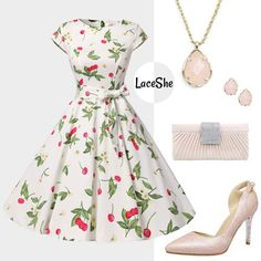 #ShopStyle#outfit#outfitideas#outfitoftheday#outfitfashion#lacedressoutfit