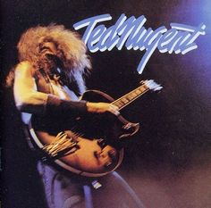 Barnes & Noble® has the best selection of Rock Arena Rock Vinyl LPs. Buy Ted Nugent's album titled Ted Nugent [LP] to enjoy in your home or car, or gift it Heavy Metal, Aerosmith, Vinyl Lp, Vinyl Records, Vinyl Cover, Ted Nugent Songs, Lps, Hard Rock, Classic Rock Albums