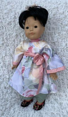 Dolls & Bears Künstlerpuppe Porzellan Puppe 53 Cm Top Zustand Discounts Price Dolls