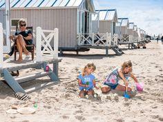 Ihr Aufenthalt | 1. Ihr Aufenthalt | Haagse strandhuisjes