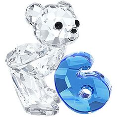 Kris Bear -  Number Six