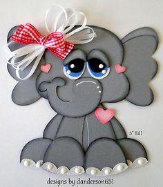 Halloween Paper Piecing Premade 4 Border Scrapbook Album Danderson 651 for sale online Baby Scrapbook, Scrapbook Paper, Foam Crafts, Paper Crafts, Decorate Notebook, Paper Piecing Patterns, Cute Elephant, Cat Cards, Valentines Diy