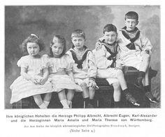 Duke Carl Alexander of Württemberg - Wikipedia, the free encyclopedia