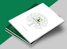 Thiết kế profile cho công ty tại Bắc Ninh