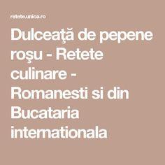 Dulceaţă de pepene roşu - Retete culinare - Romanesti si din Bucataria internationala Macarons, Halloumi Burger, Vegan Recipes, Cooking Recipes, Vegan Food, Romanian Food, Romanian Recipes, Pasta, Corn Dogs