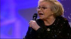 Hildegard Knef - Zum Schluss (1999) - Till Brönner, Stefan Raab