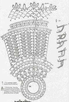 Crochet lampshade                                                                                                                                                                                 More