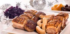 Norwegian Christmas food