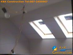 Building and Maintenance Specialists Cork with K Construction Tel:087-2450967