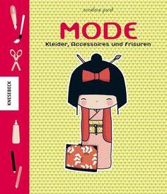 Kokeshi - Mode