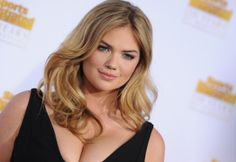 Kate Upton Gets Marriage Proposal From NBA Mascot