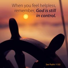 Psalm 113:5