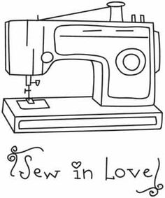 Embroidery Designs at Urban Threads - Sew in Love