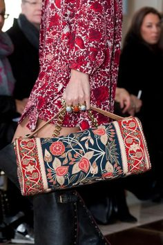 Tory Burch Fall 2014 RTW