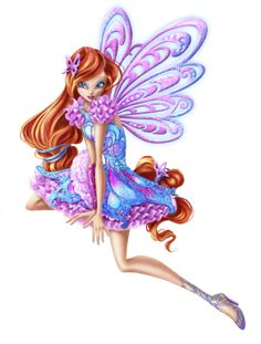 238 Best Winx Club Bloom Images In 2018 Faeries Animated