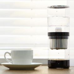 Cold Drip Brewer Package on AHAlife