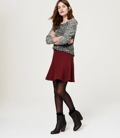 Primary Image of Textured Dot Tights