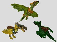Mo' Creatures - for Minecraft Now Opensource! - Minecraft Mods - Mapping and Modding: Java Edition - Minecraft Forum Minecraft Wolf, Minecraft Girl Skins, Minecraft Plans, Cool Minecraft, Minecraft Designs, Dragon Anatomy, Minecraft Drawings, Dragon Artwork, Fantasy Monster