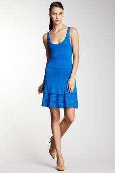 Catherine Malandrino: Fresh and Blue