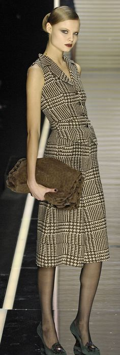 Salvatore Ferragamo women fashion outfit clothing style apparel @roressclothes closet ideas