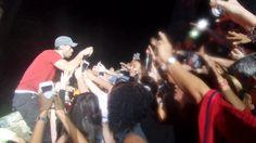 Enrique Iglesias - Bailamos - Live en Altos de Chavon in Domonocan Republic 30.12.16