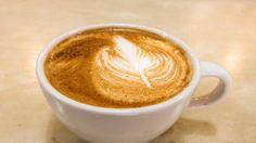 Capuccio de Artesano Café