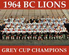 Canadian Football League, Grey Cup, Vintage Football, Photo Search, Team Photos, Sport Football, British Columbia, Lions, Dean