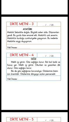 Turkish Language, Prepositions, Homeschool Math