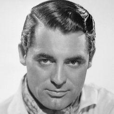 Archibald Leach aka Cary Grant