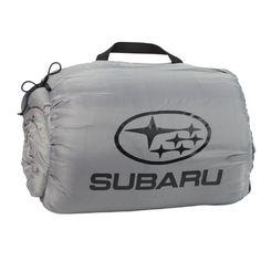#SubaruLovesGear - Coleman Sleeping Bag www.subarugear.com