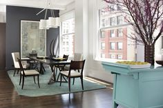 See more of Dineen architecture   design pc's Downtown Loft on 1stdibs
