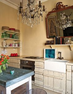 Kitchen Ideas Notting Hill