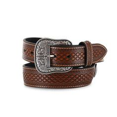 Ariat Men's Aztec Concho Belt