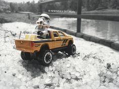 Trooper Pickups Truck #starwars #lego #legostarwars #legos #legostagram #minifigures #hazmirlego #stormtrooper #hotwheels #hotwheelsmalaysia #hotwheelsmalaysiacollectors #hotwheelscollection #hotwheelscollector #mattel #hazmirhotwheels #hobby #toyphotography #diecasthotwheels #cargram #hotwheelsaddict #Dodge #dodgeram1500 by hazmirzulkifli