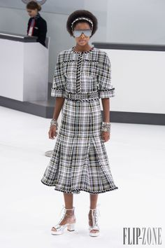 Chanel Spring-summer 2016 - Ready-to-Wear
