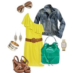 Untitled #7, created by pepperkroll on Polyvore