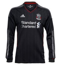 Liverpool Away 2011 12  Adidas  English Premier League 22ebc10340c4d