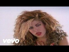 Taylor Dayne - Tell It To My Heart - YouTube