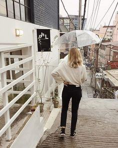 Im such a looser. Rainy days in Seoul zero photos but so much great time and food with friends. Buying umbrellas in supermarkets rice wine vinyl music and tvshows at home in bed. Best vacation. #daraandseoul #daraontheroad
