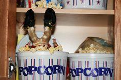 2013- Chaser got into mommy's popcorn