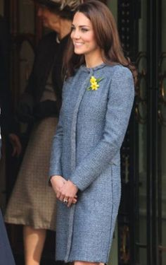 The Duchess of Cambridge's style
