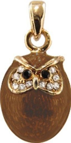 maybe the only place I am destined to collect the little Faberge egg charms is on pinterest. jh