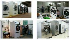 Máy giặt, sấy, hệ thống giặt là công nghiệp - TheOneJsc: MÁY GIẶT CÔNG NGHỆP TẠI VIỆT NAM